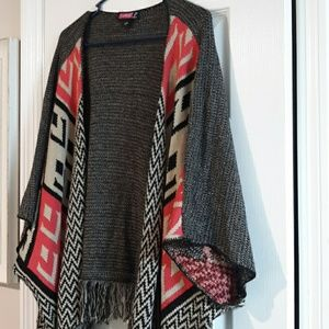 Say what sweater cardigan 2x